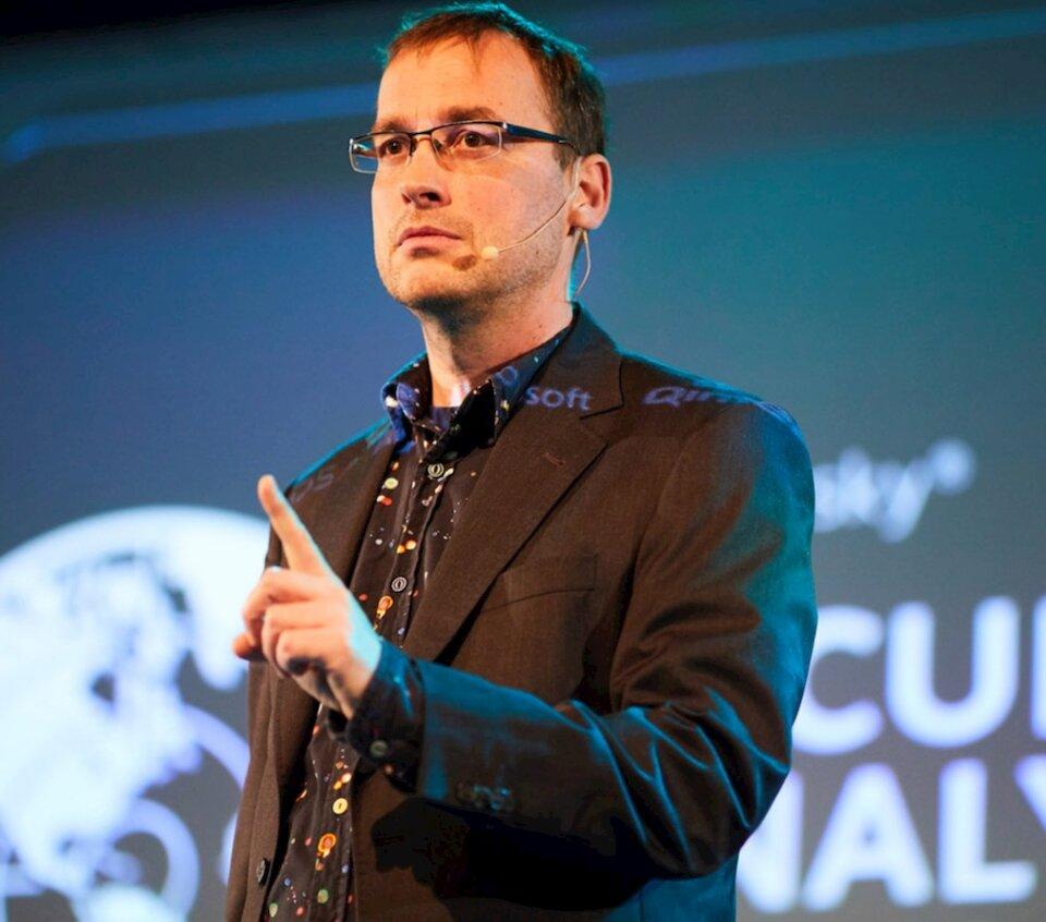Peter Zinn