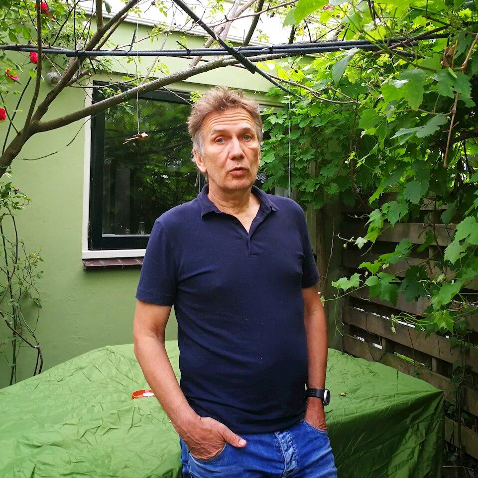 Joop Hofman