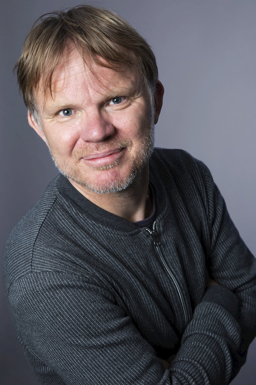 Paul Van den  Boom