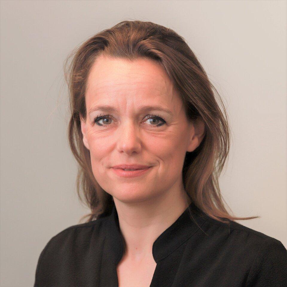 Marcia  Smorenburg