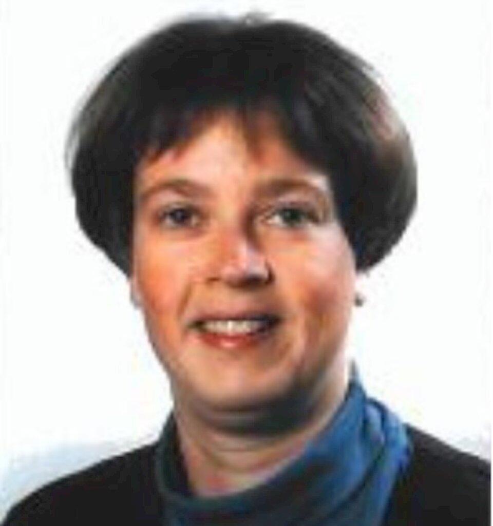 Anneke van Bezu