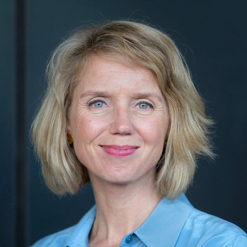 Marieke van Wallenburg