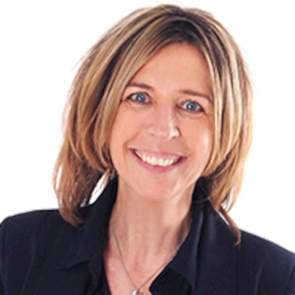 Anje-Marijcke van Boxtel