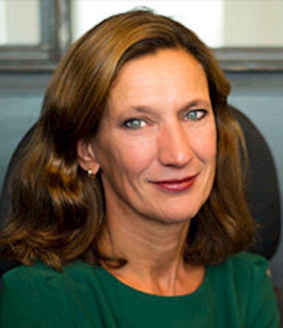Marion van den Brekel