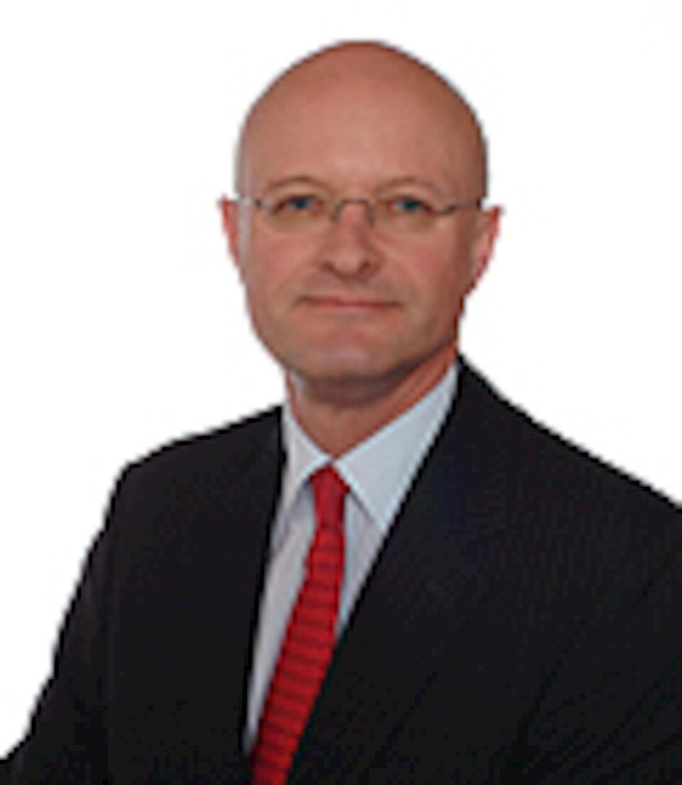 Leonard Verburg