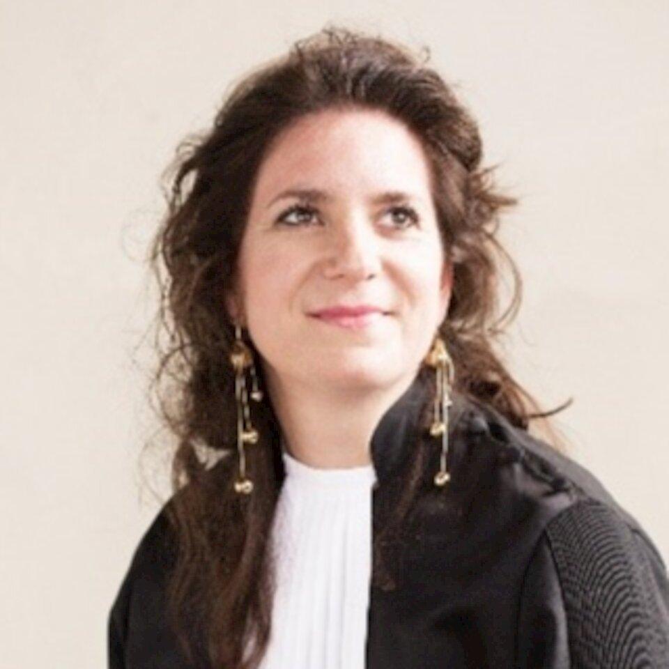 Sarah Keijzer