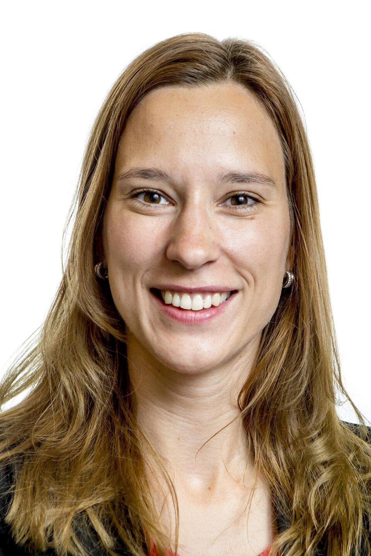 Elmira van Vliet