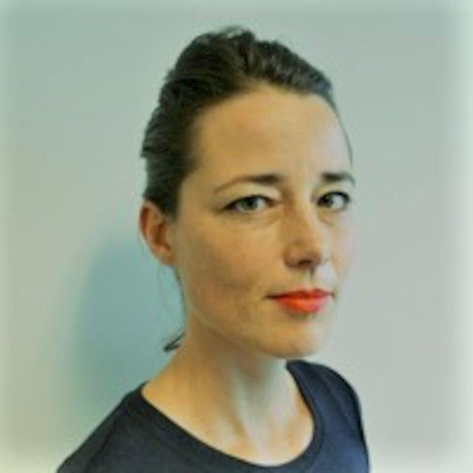 Lucy van den Berg