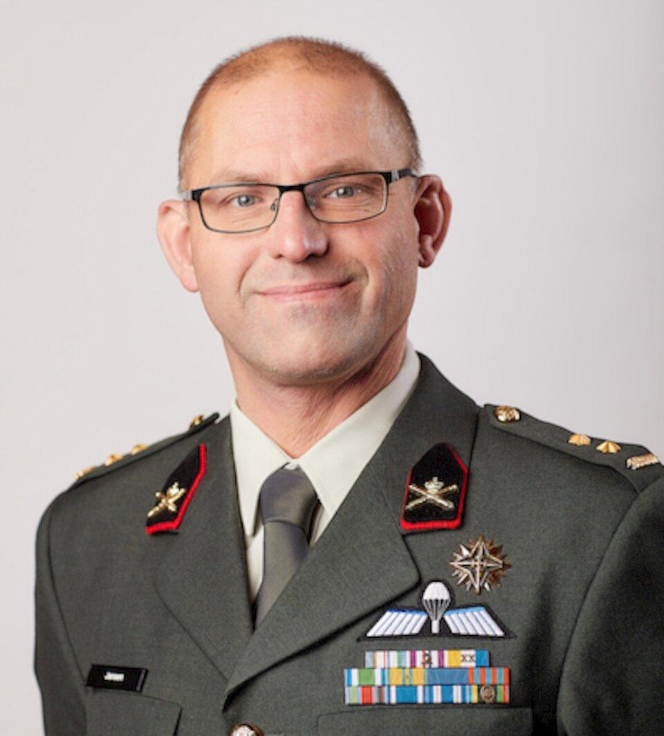 Ted Jansen