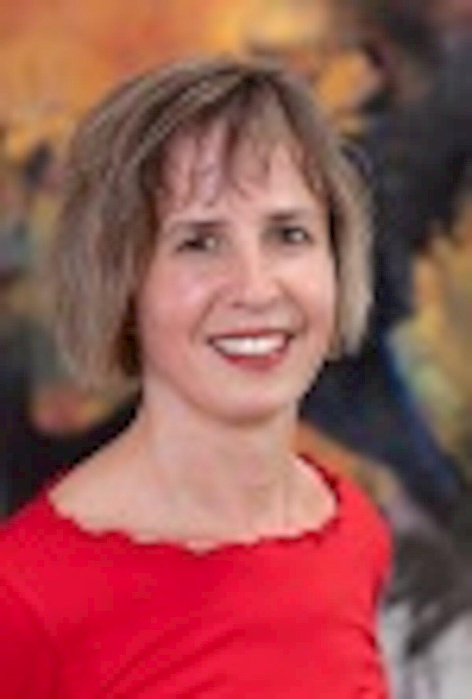 Suzan Mathijssen