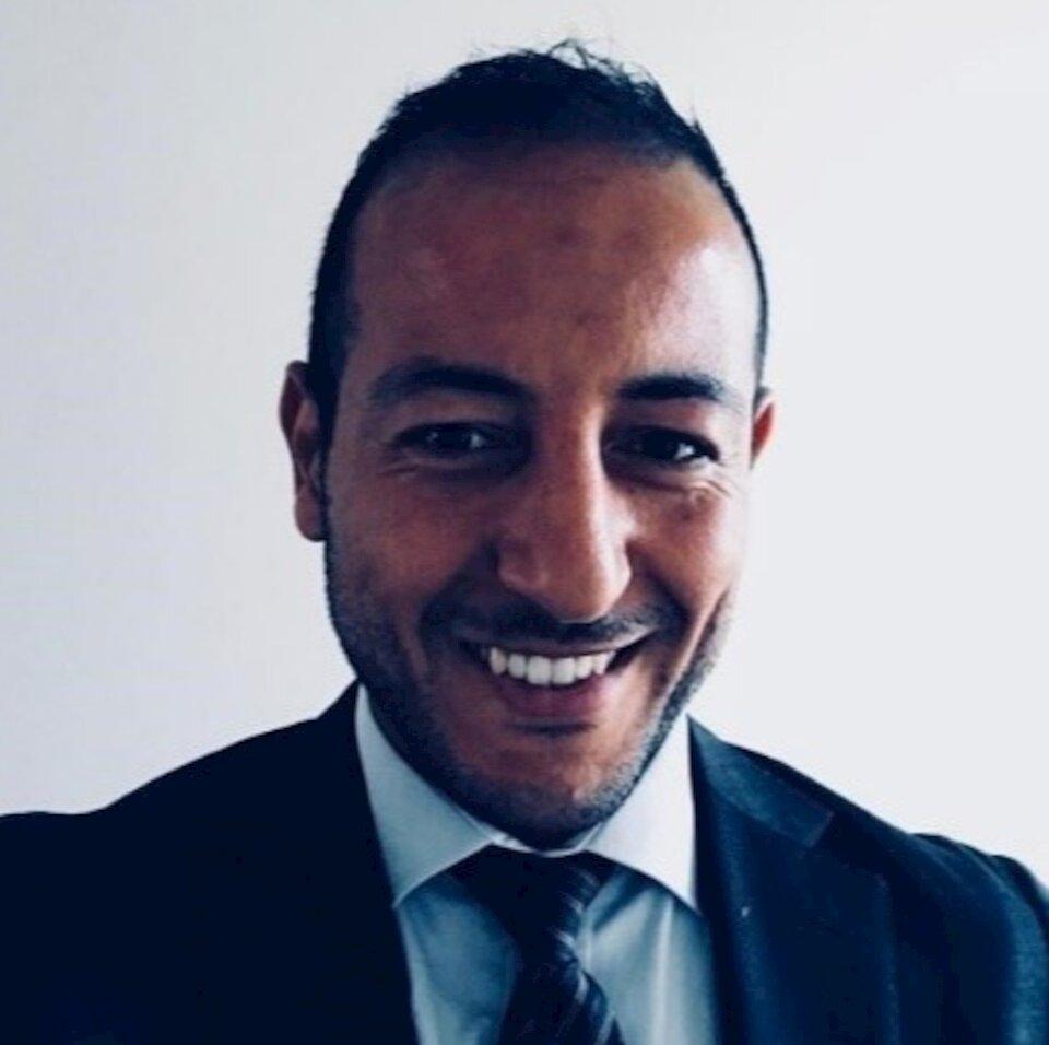 Mounir El Maach
