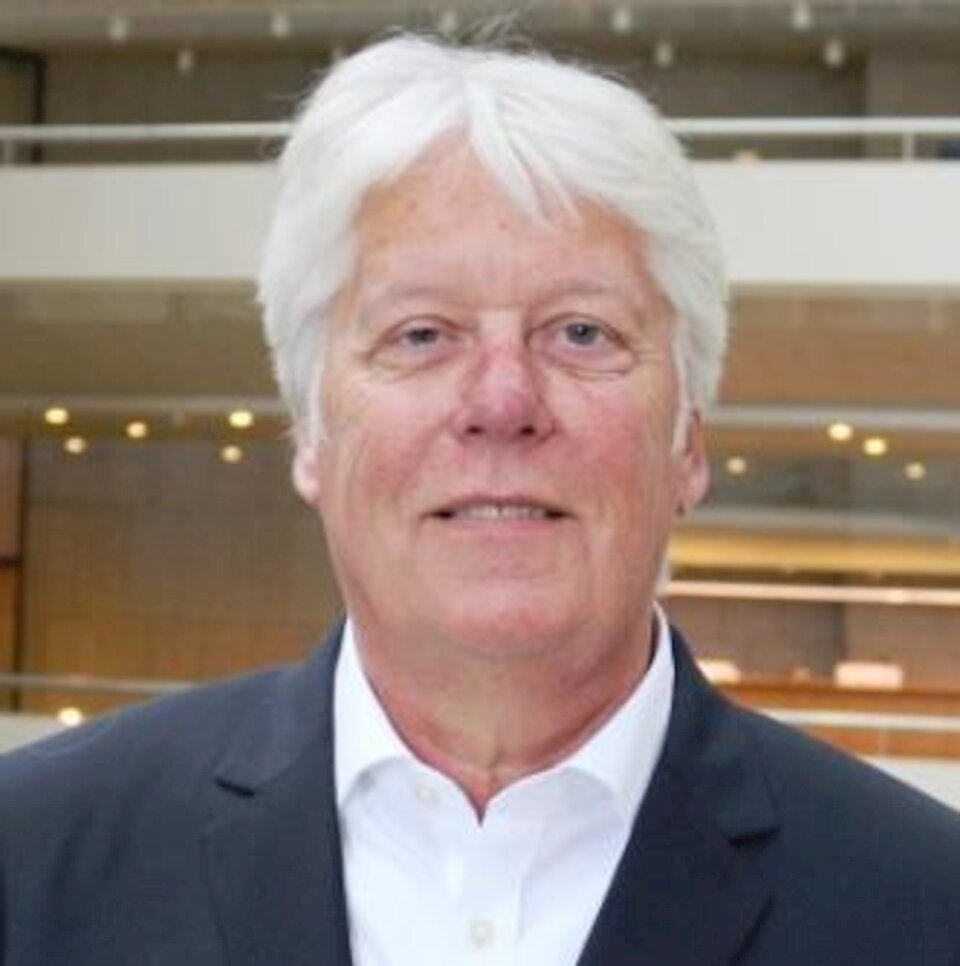 Gerrit Jan van Otterloo