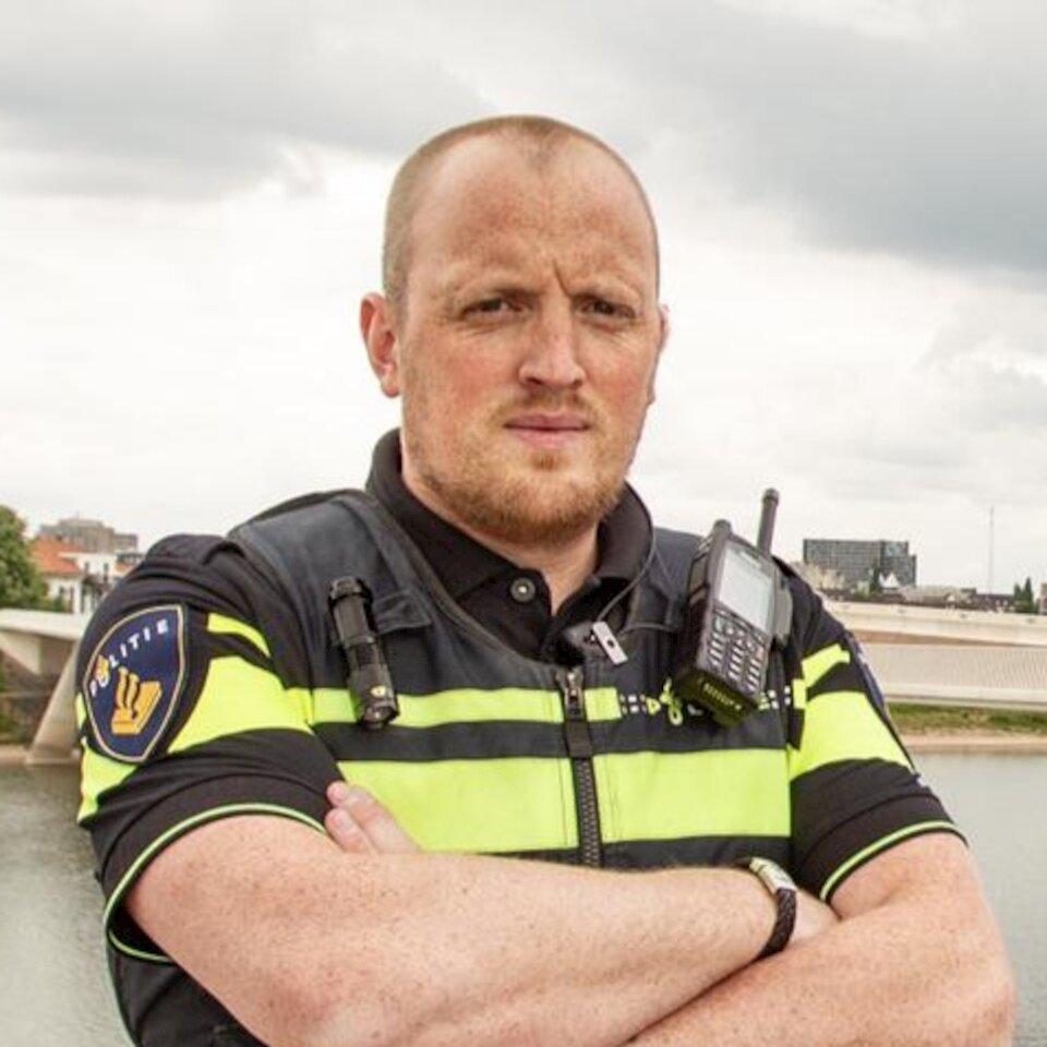 Sander Hoed