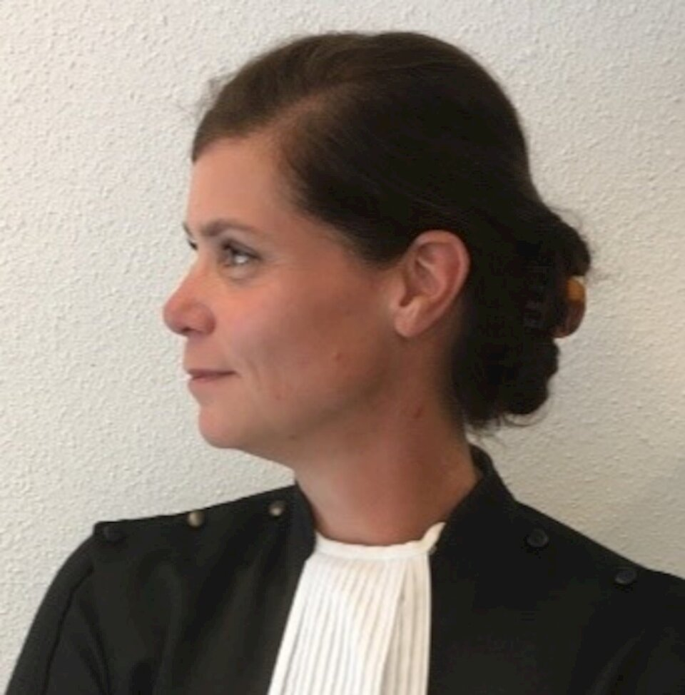 Marije Bos