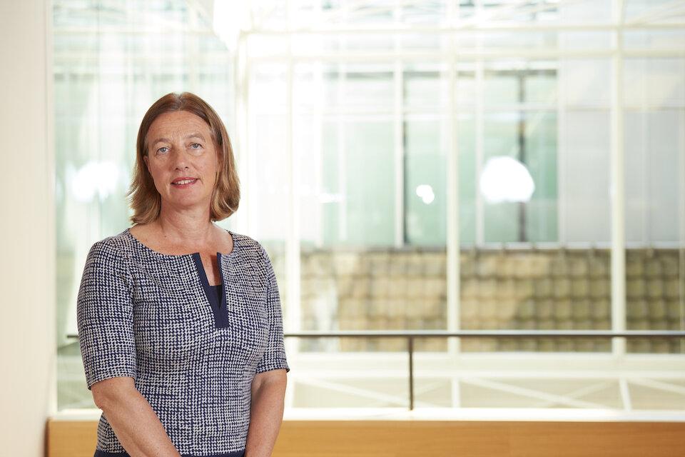 Caroline van Gent