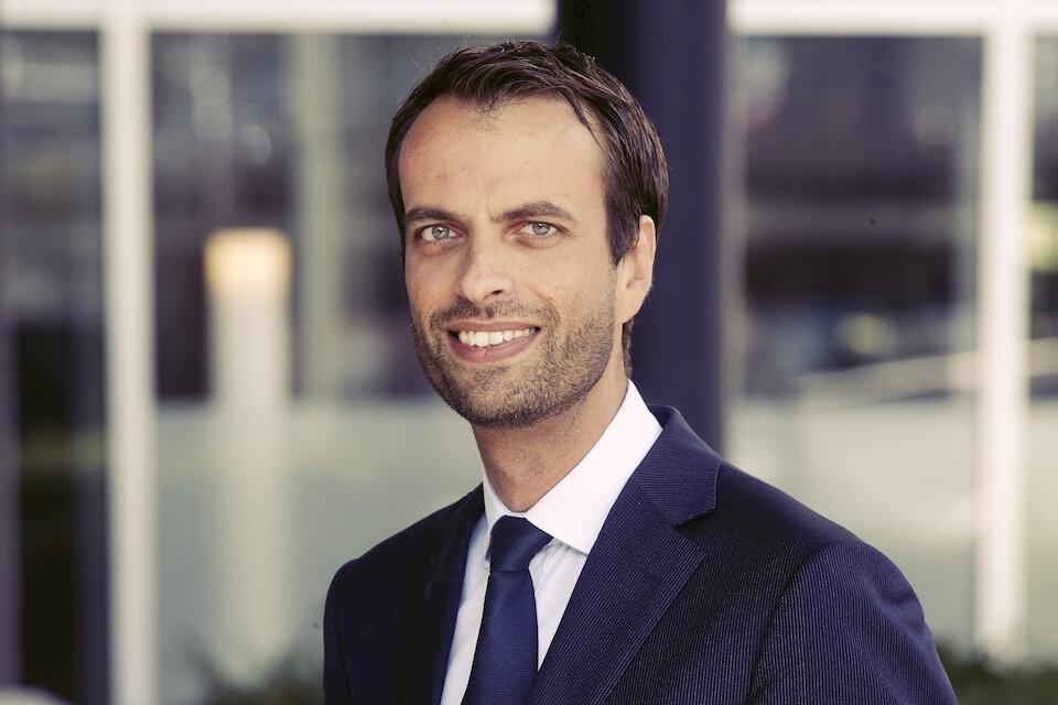Johan Zwemmer