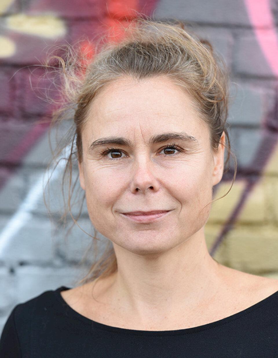 Hanneke Bennaars